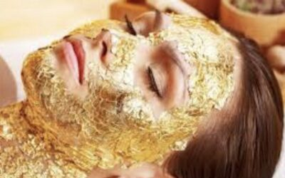 NEW! GOLDEN SPA THERAPY